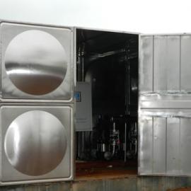 消防增压稳压给水设备JZGS-36-18/3.6-30-I