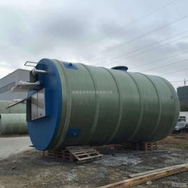 贵州贵阳一体化预制泵站厂家建议品牌