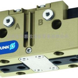 SCHUNK耐高温机械夹爪PGN-plus-P 64-2-AS-V