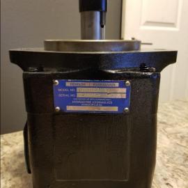 丹尼逊DENISON叶片泵T6CC-017-012-1R00-C100