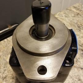 丹尼逊DENISON叶片泵T6D-045-1R01-A1