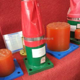 HYG70-100液压缓冲器 双梁行吊液压缓冲器 欧式缓冲器