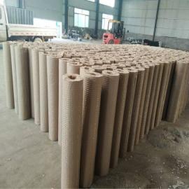 常年加工粉墙外墙保温钢丝网 实体厂家工程镀锌钢丝网在河北