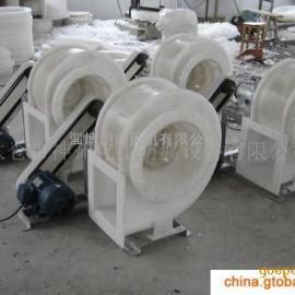 PP PVC塑料耐腐蚀风机