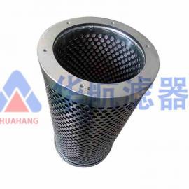 厂家定制可更换滤材空滤 空气过滤筒 PP泡棉可冲洗空气滤芯