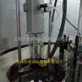 上海仕誉国际 油墨加注系统 油墨集中供应系统 插桶油墨泵