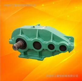 ZSC400圆柱齿轮减速机 立式减速机 行车减速机