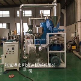 塑料磨粉机配件-pp/pe,pvc-600PE磨粉机科培达机械供应