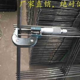 1*2米建筑钢丝网片品质厂家&4mm改拔丝焊接钢丝网片2018新上规格