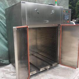 粉末喷涂固化烘烤箱金属件喷涂丝网电烤箱