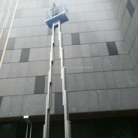 10米升降机,东莞铝合金升降机