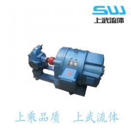 齿轮泵 齿轮油泵 高温齿轮泵