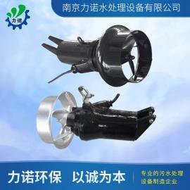 QJB0.85/8-260/3-740铸件式潜水搅拌机