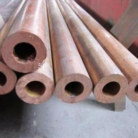 定做T2紫铜管价格低,2-3天交货质量优