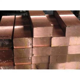 T2紫铜排厂家直销,价格低可切割零售