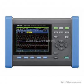 日本日置 HIOKI PQ3100 电能质量分析仪