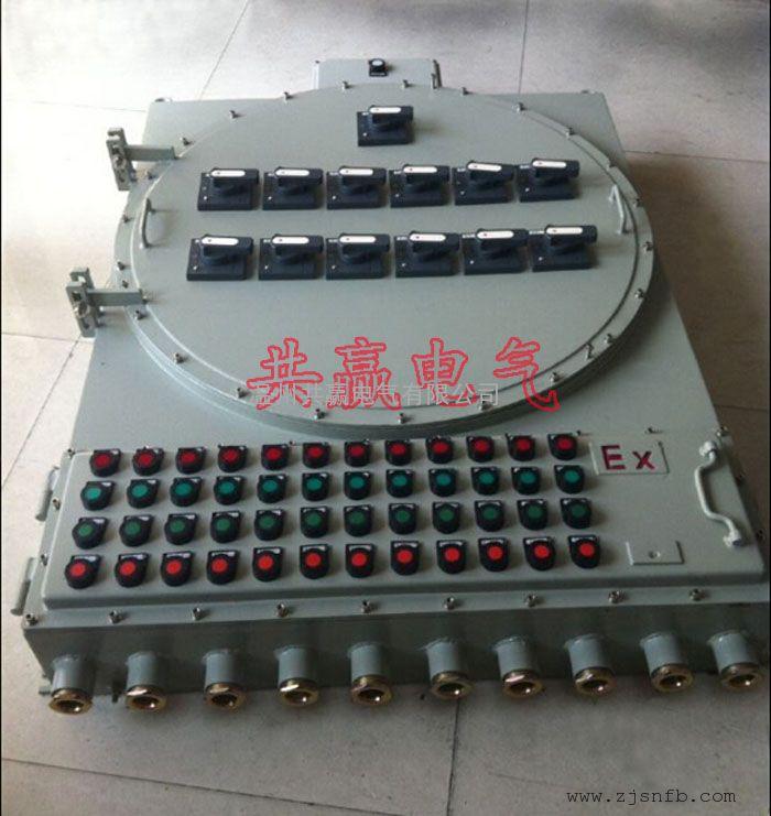 IIC级防爆配电箱