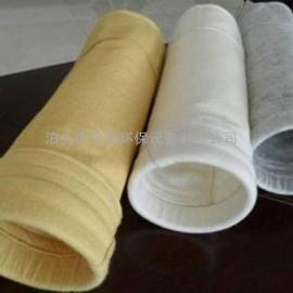氟美斯针刺毡除尘布袋价格 高强度耐磨,抗高腐蚀除尘滤袋厂家