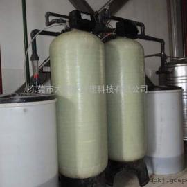 长期供应一吨软化水设备 全自动软水器