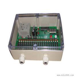 DMC除尘器脉冲控制仪 厂家 CMOS数字集成电路 脉冲控制器