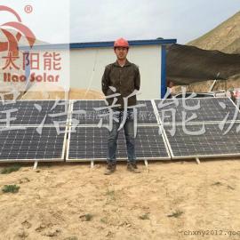 兰州1200w太阳能离网发电系统,兰州1000w太阳能光伏发电