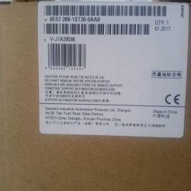 西门子SMARTST20可程序调置器上海署理商多少钱货期