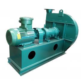锅炉离心引风机Y5-48-10C |高效节能|风量可调|使用简便