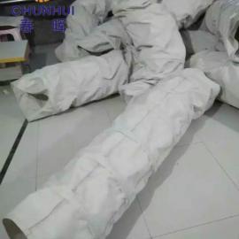 根据石家庄电厂这一工况如何选择除尘器布袋