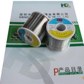 水溶性焊锡线_LED专用水溶性焊锡线_就选铧达康全国锡焊料十强