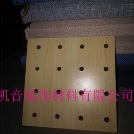 KTW环保木质吸音板厂家