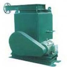 宏瑞 DSZ单轴粉尘加湿机 单辊粉料加湿搅拌机 高效混合强力搅拌