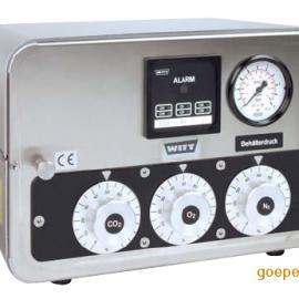 德国witt气体混合器 混配器 气体配比器 混合仪