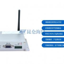 北京昆仑海岸KL-N4600无线传感器转串口数据采集模块