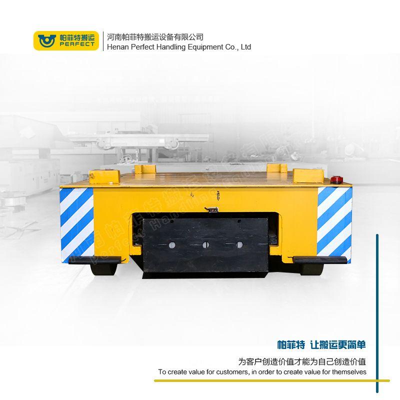 卷扬机电动平车自动化集成运输设备 搬运管件管材车无轨道平车