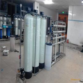 南阳全自动1吨单极反渗透设备厂家直销 除盐水设备价格