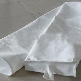 河北涤纶针刺毡常温,中温除尘布袋 滤袋厂家直销 现货供应