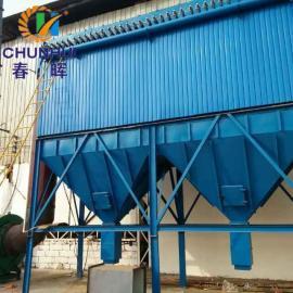 浙江20吨锅炉除尘器改造厂家铸造行业发挥的巧夺天工