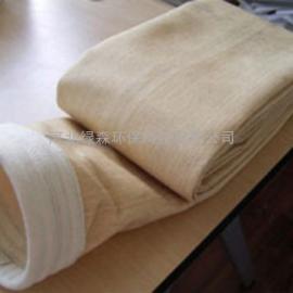 耐高温除尘布袋/滤袋 氟美斯高温布袋厂家