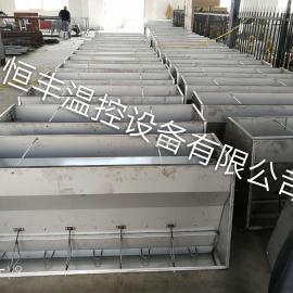 猪场自动化料线养猪自动化料线安装施工方案