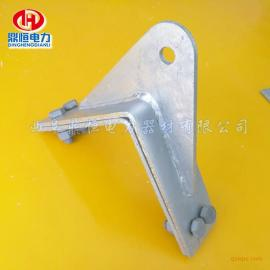 ADSS光缆紧固夹具 塔用紧固件施工图
