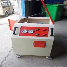 每分钟50升过滤切削液杂质 铁屑用不锈钢箱式滤油机MLYJ-X50B