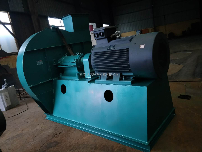 GY4-73锅炉离心引风机|通风机|除尘风机|高温风机|大离心风机