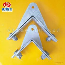 光缆固定金具ADSS耐张转角紧固件厂家