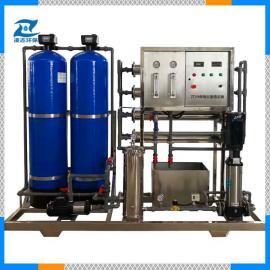 安徽 工业污水处理设备 印染废水处理溶气气浮机一体化设备