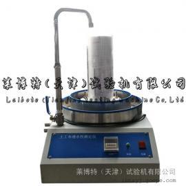 土工布透水性测定仪 国标恒水法 GB/T15789