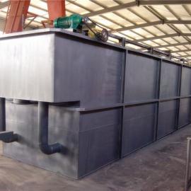 厂家直销污水处理设备 溶器气浮机 平流式气浮设备 小型气浮装置