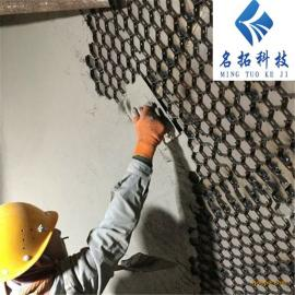 篦冷机风管专用高温高强耐磨涂料 耐磨胶泥