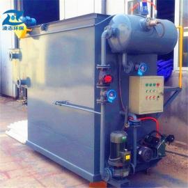 四川 高效隔油池 一体化溶气气浮机 小型气浮池