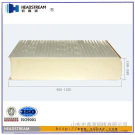 聚氨酯冷库板生产厂家及供应商有哪些-规格型号有哪些