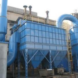 布袋除尘器 高效环保除尘设备 锅炉袋式除尘器